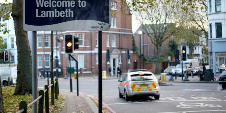 Trois femmes séquestrées durant 30 ans dans une maison à Londres