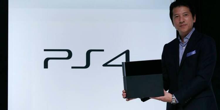 Sony repousse à février la sortie de la PS4 au Japon