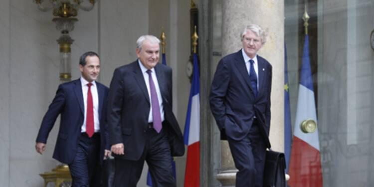 Les banques reçues ce matin à Matignon en pleine polémique sur les bonus