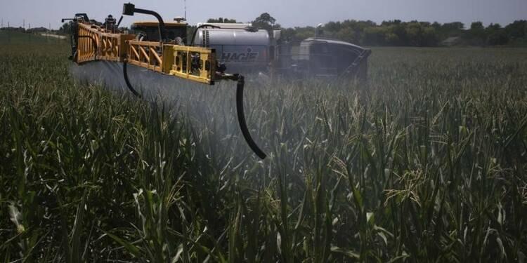 Vers une limitation de l'usage des pesticides