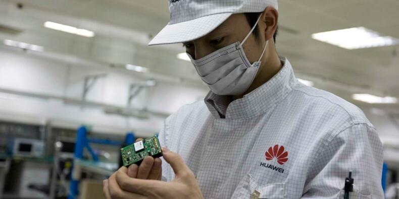 Pour percer dans le mobile, Huawei fait sa révolution culturelle