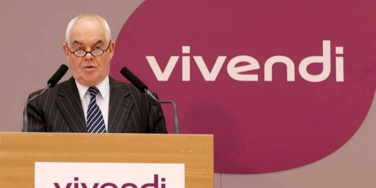 Vivendi réclame 366 millions d'euros de remboursement à Bercy
