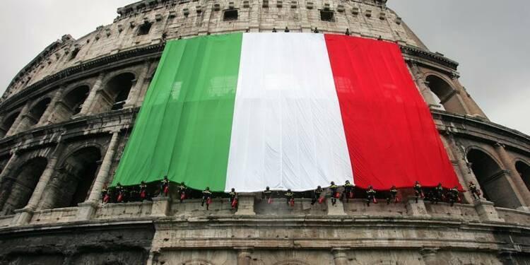 L'Italie relève ses prévisions de dette pour 2013 et 2014