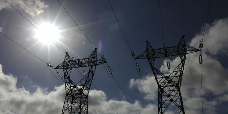 La consommation d'électricité s'est stabilisée en France en 2013