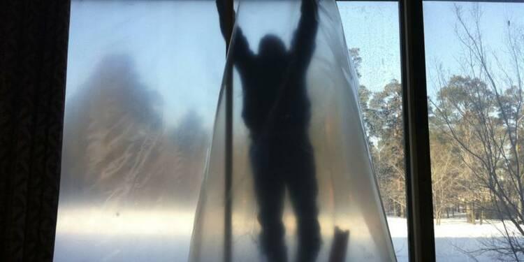 Opérations de nettoyage après la météorite à Tcheliabinsk