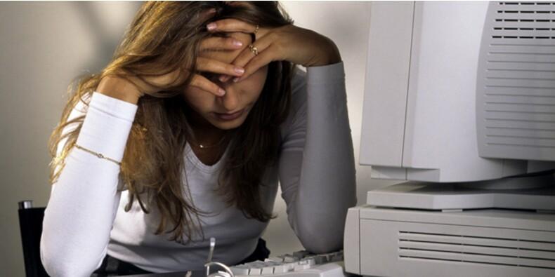 Cesser de culpabiliser au travail, c'est possible !