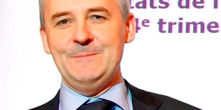 Le président de la BPCE François Pérol mis en examen
