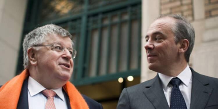 France Télécom : comment  Stéphane Richard a évincé Didier Lombard