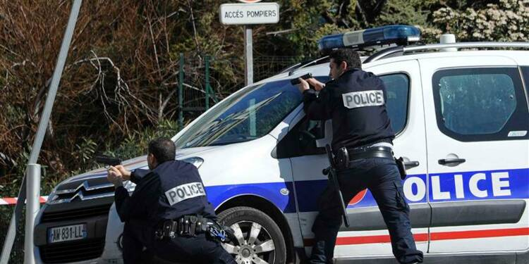 Deux morts dans une prise d'otages à Marseille