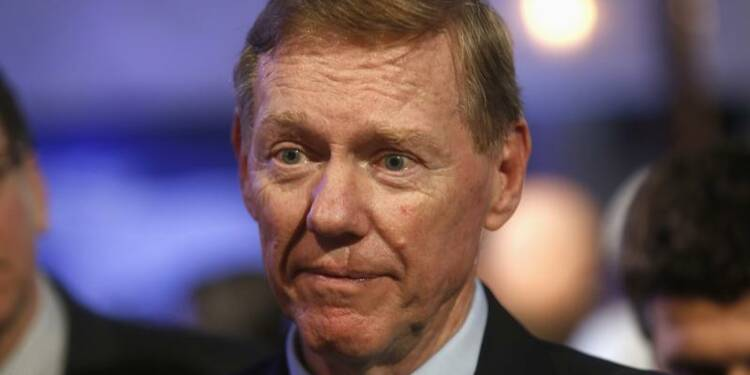 Alan Mulally, le patron de Ford, exclut un départ pour Microsoft