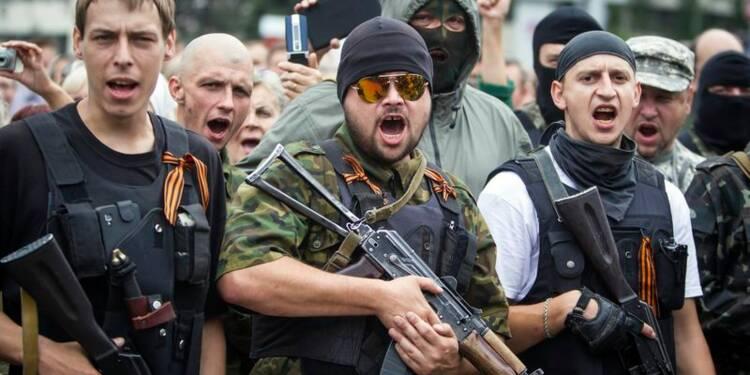 Poutine approuve la trêve de Kiev, réclame des mesures concrètes