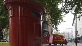 Royal Mail annonce la suppression de 1.300 postes