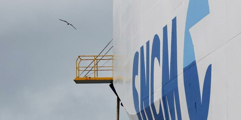 La grève se poursuit à la SNCM