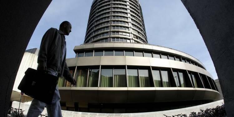 Les grandes banques en avance sur le calendrier de Bâle III