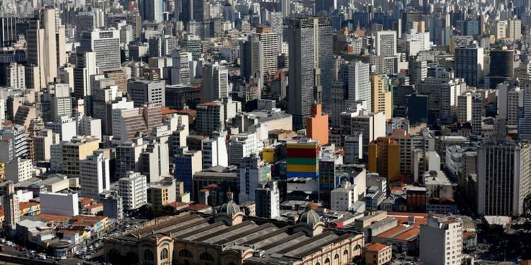 Croissance en panne au Brésil avant le Mondial et les élections