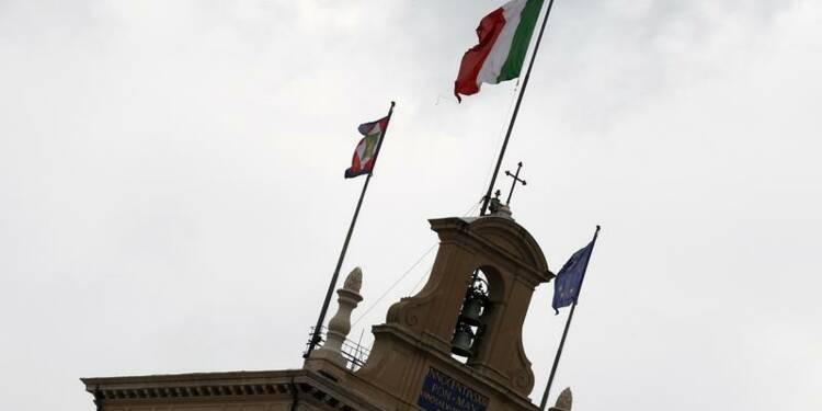 Rome allège le poids de sa dette avec sa nouvelle émission