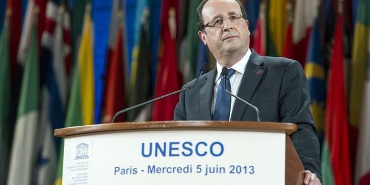 Les élections au Mali auront bien lieu à Kidal, promet Hollande