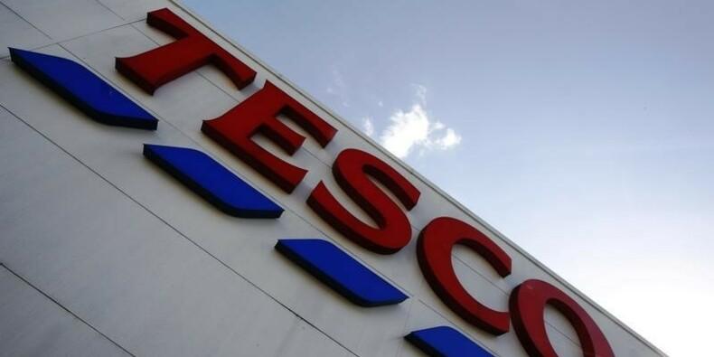 Tesco veut concurrencer les banques sur leur propre terrain
