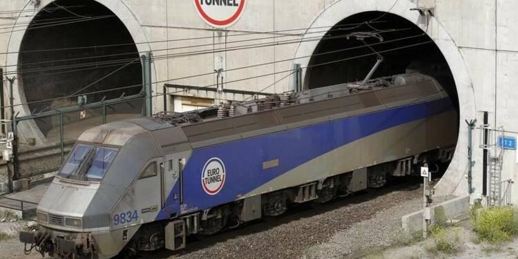 Pour ses 20 ans, Eurotunnel s'offre un avenir confiant