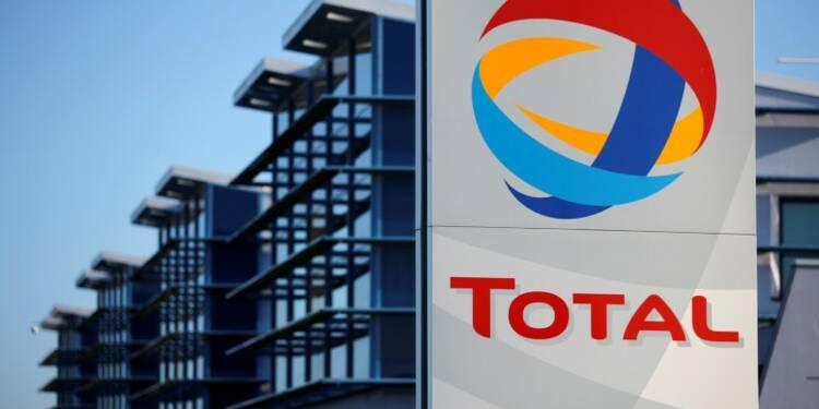 Accord Loukoil-Total dans le pétrole de schiste