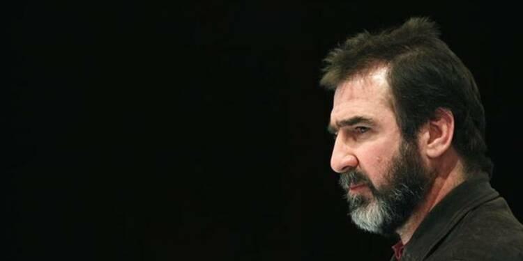 Eric Cantona aurait été arrêté à Londres pour agression