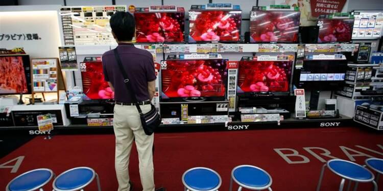 Sony, sous pression, demande de la patience à ses actionnaires