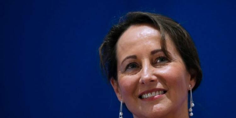 Ségolène Royal va faire une proposition sur l'écotaxe