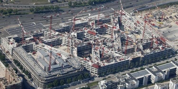 Mises en examen dans l'enquête sur le Pentagone à la française