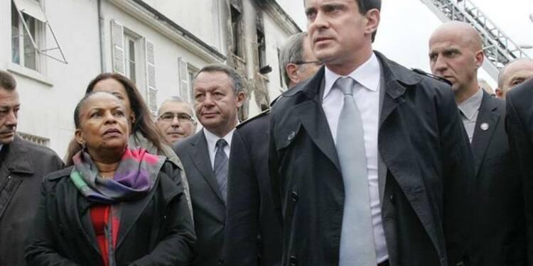 Les zones de sécurité font baisser la délinquance, estime Valls