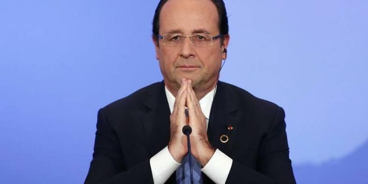 Le PCF accuse François Hollande de trahir sa parole