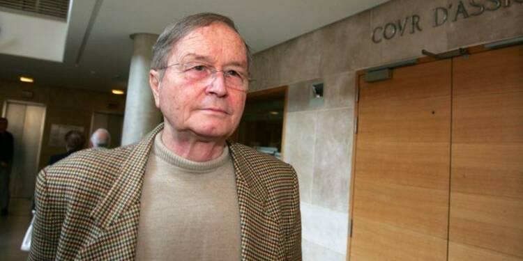 Le parquet favorable à un troisième procès pour Maurice Agnelet