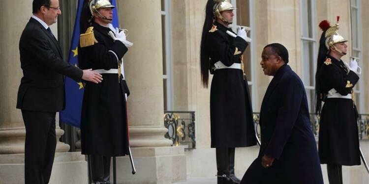 Sassou N'Guesso appelle la justice française à la non-ingérence