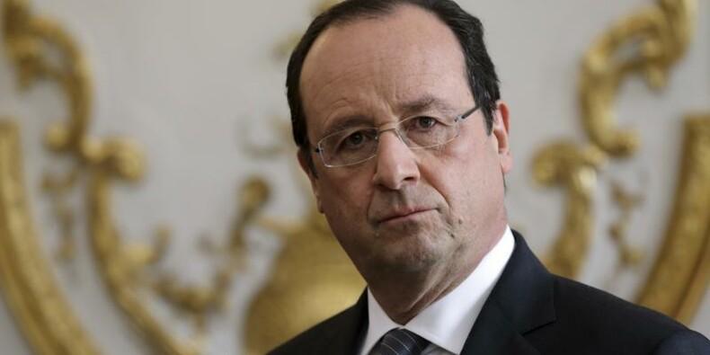 François Hollande à l'heure des choix
