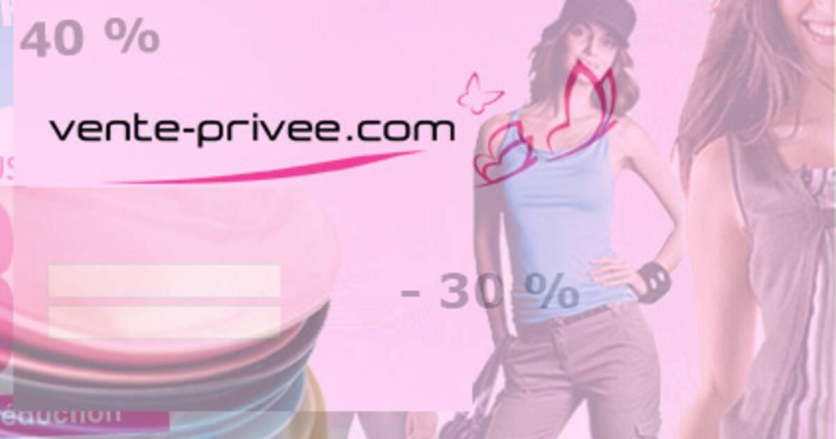 Textile   les soldes permanents en ligne méritent leur succès - Capital.fr b4d9acce709