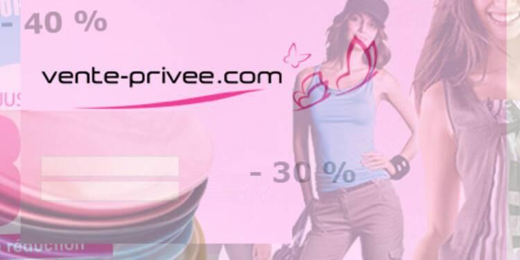 Textile : les soldes permanents en ligne méritent leur succès
