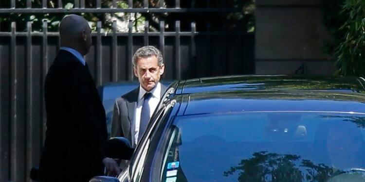 Majorité et juges rejettent les accusations de Nicolas Sarkozy