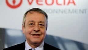 Veolia veut doubler son chiffre d'affaires lié aux mines et à la métallurgie