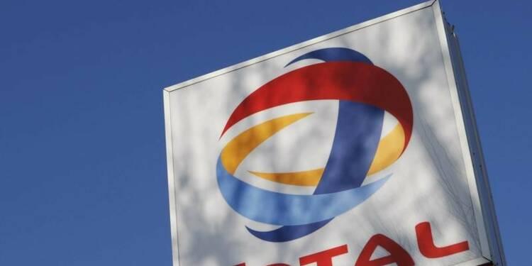 Total pourrait s'associer à Lukoil dans le pétrole de schiste