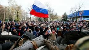 Nouvelle occupation d'un bâtiment public dans l'Est de l'Ukraine
