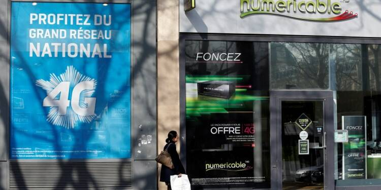 Arnaud Montebourg pour la consolidation du marché des télécoms