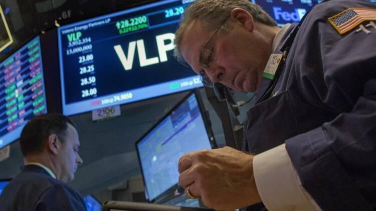 Wall Street obsédée par la Fed