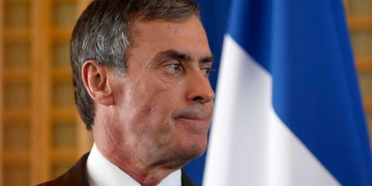 Pour l'UMP, Hollande n'a pas levé les doutes sur le cas Cahuzac