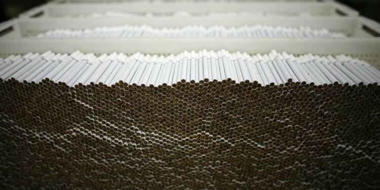 La plus grande usine de cigarettes de France proche de fermer