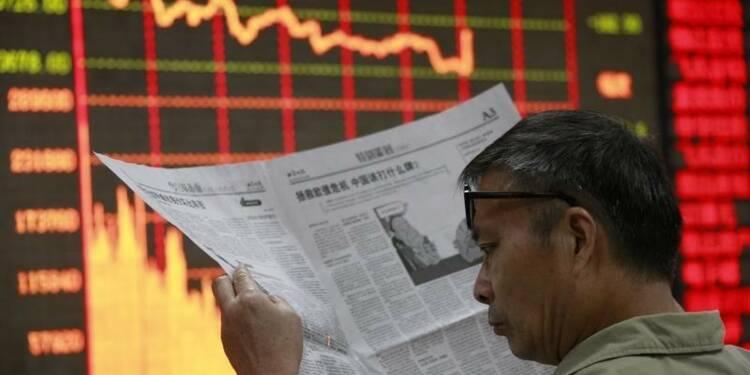 La Chine relance officiellement les introductions en Bourse après une longue césure