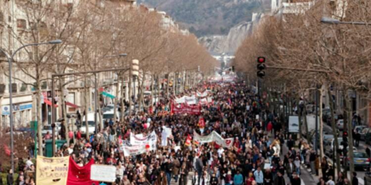 Les syndicats tentent de mobiliser des Français résignés
