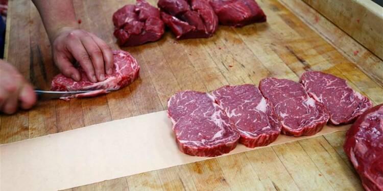 La France demande des garanties européennes sur la viande