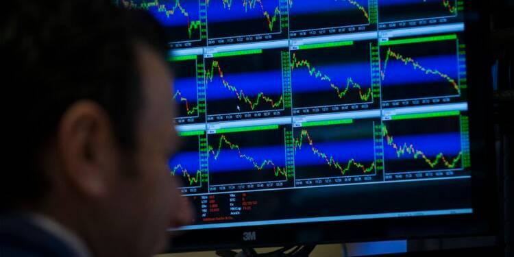Huit investisseurs devraient prendre 25% à 30% d'Euronext