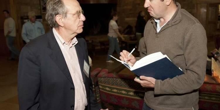 Padoan, de l'OCDE, serait nommé ministre des Finances en Italie