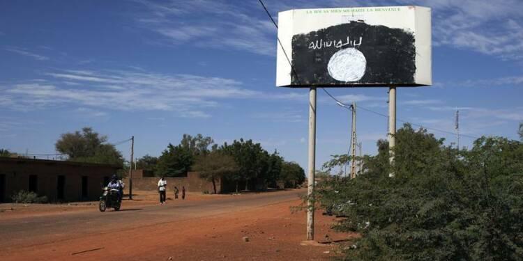 Fusion de deux groupes djihadistes au Sahel