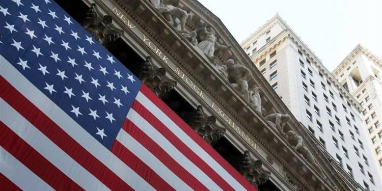 Wall Street ouvre en léger repli après l'emploi américain
